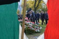 Képriport: '56-ra emlékeztek Győrben
