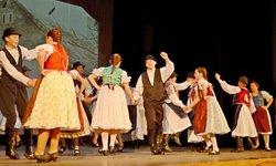 Ha táncolsz élsz, ha élsz táncolsz: 25 éves a Kapuvár Néptáncegyüttes