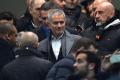Meglepetés: Mourinho tárgyalásban áll a Valenciával!