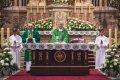 A Szent István-bazilikában emlékeztek Puskásra