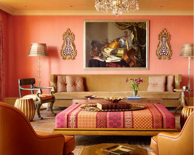 moroccon style