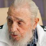 Fidel Castro Forrás: Reuters