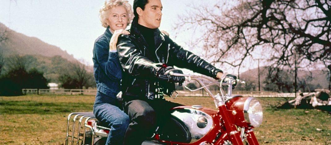 Adventi vasárnapok Elvis Presley-vel a Paramount Channelen
