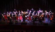 Oroszlány – Újévi koncert