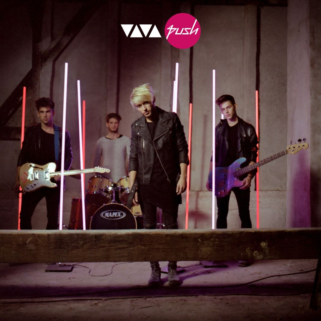 VIVA Push Spoon együttes
