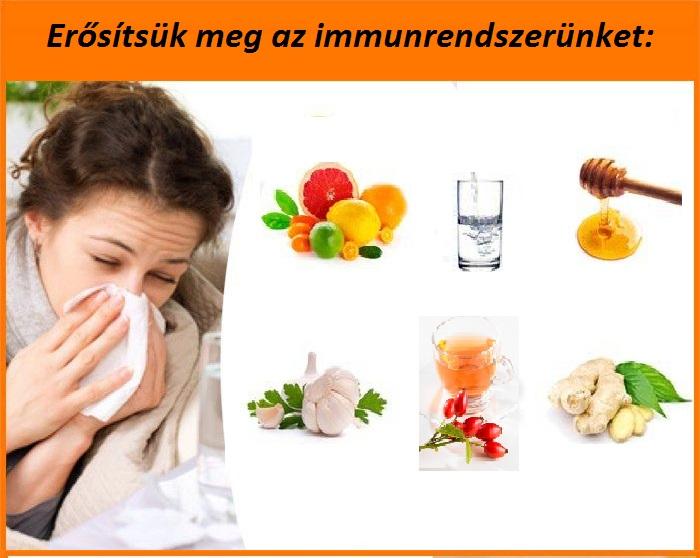 influenza ellen, 6 tipp