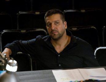 """""""A film picit közelebb áll hozzám""""- interjú Csányi Sándor színésszel"""