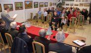 Mozgalmas év a vértessomlói tűzoltók mögött