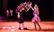 A cirkusz örök! Országos turnén az Eötvös Cirkusz