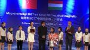 Jackie Chan: Csak erős országban lehet kerek a család