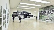 Pécsi Műhely – Párhuzamos avantgárd kiállítása a Ludwig Múzeumban
