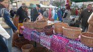 Borsodi termékek vására volt a hétvégén