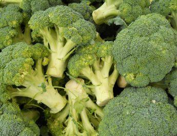 Nem csak zöldség: a brokkoli