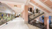 A százötven éves nyíregyházi Jósa András Múzeum