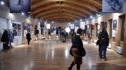 Megnyílt a 20. Országos Tervezőgrafikai Biennále budapesti tárlata