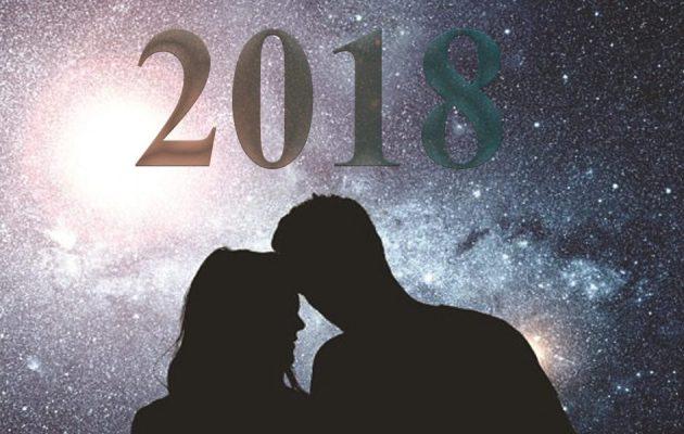2018 a szeretet éve