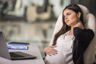 Szorongas a várandósság alatt