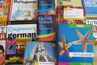 Nyelvkönyvek