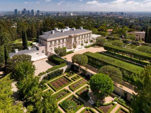 Az USA legdrágább háza 245 millió dollárba kerül (2018. november)