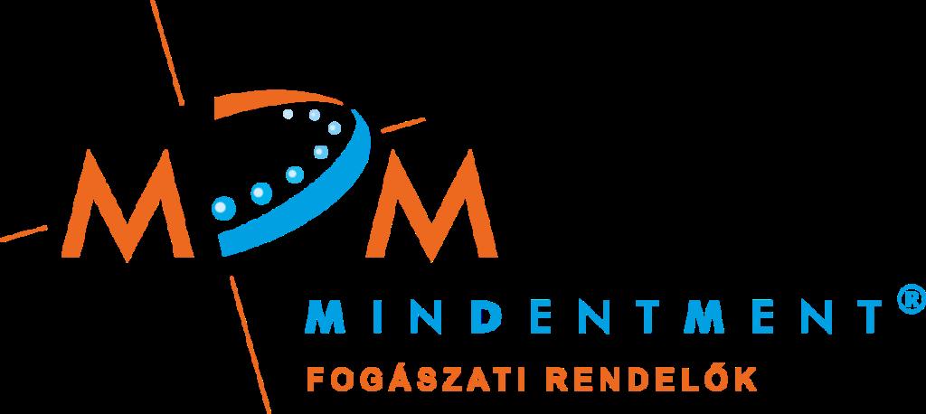 MindentMent logó