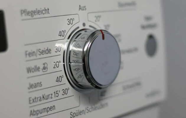 mosógép