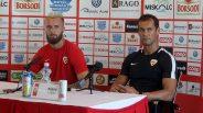 """""""A legjobbat akarom adni""""- interjú Bódog Tamás labdarúgóval, a DVTK szakmai igazgatójával"""