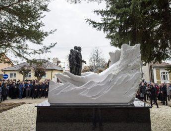 Reformáció 500 – Emlékműavatás Rimaszombatban