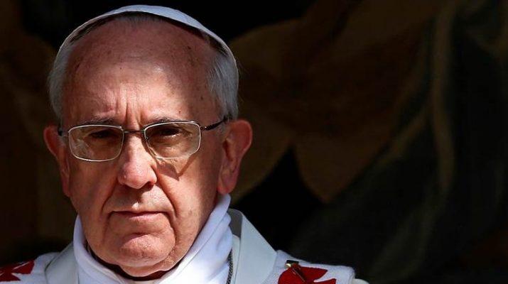 Ferenc-Pápa