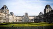 Tavaly ismét a Louvre lett a leglátogatottabb múzeum a világon
