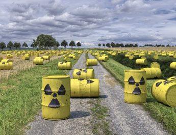 atomhulladék