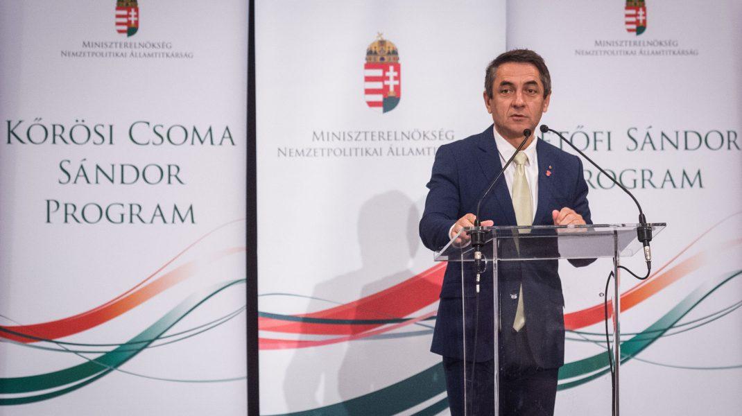 A magyar kultúra megőrzését támogató 2 program sikerrel működik
