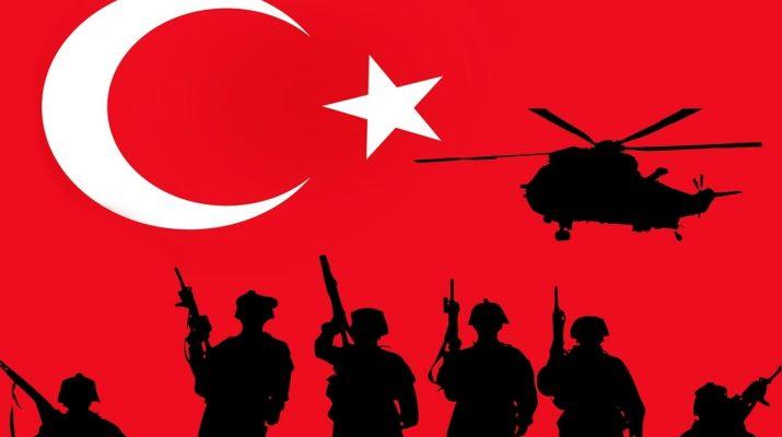 Törökország puccs