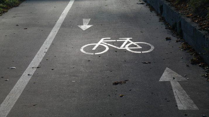 kerékpárút