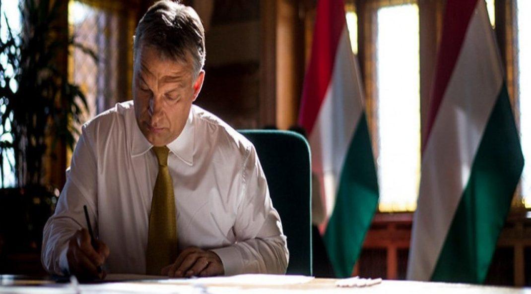Sevillai konferencia az orbáni Magyarországról