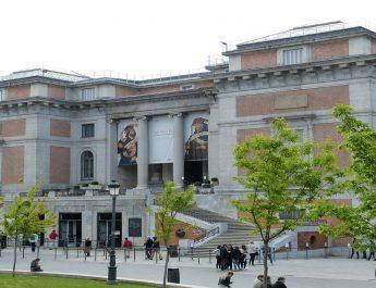 Prado Múzeum