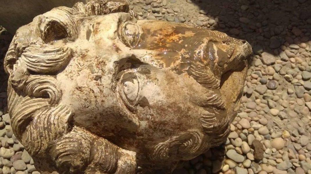 Egy több mint 3500 éves temetőt tártak fel Egyiptomban