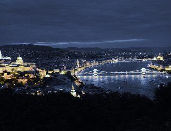 Az MSZP és a Párbeszéd főpolgármester-jelöltje is zöldebb Budapestet, jobb közösségi közlekedést szeretne