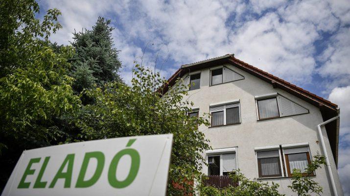 Új rekordot dönthet idén a lakáshitelezés