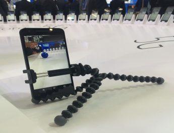 Vodafone 5G telefon összekapcsolása 5G hákózattal