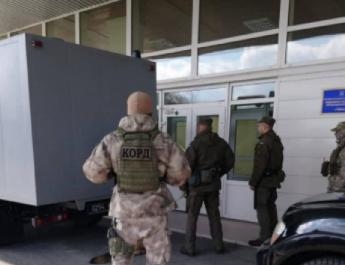 Az ukrán rendőrség kiadott egy keresett bűnözőt Magyarországnak