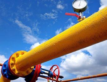 Ukrajna ajánlatot tett Magyarországnak - Nekünk is tárolnának gázt