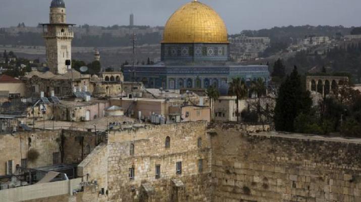 A jeruzsálemi bíróság bezáratta a Templom-hegy vitatott Aranykapu-mecsetét