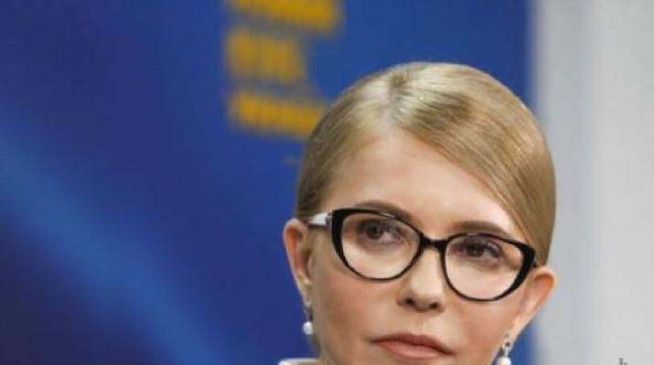 Timosenko: Ukrajnában senki sem kaphatna kevesebbet 4425 hrivnyánál