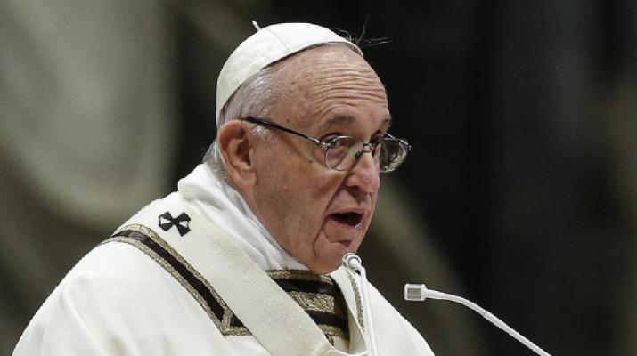 Elkezdődött a regisztráció Ferenc pápa csíksomlyói látogatására
