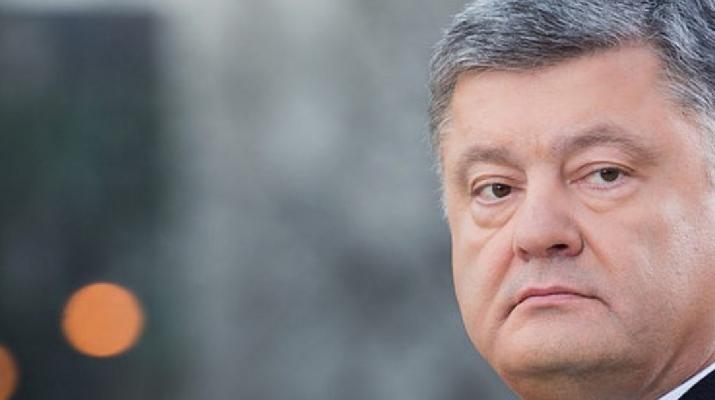 Petro Porosenko