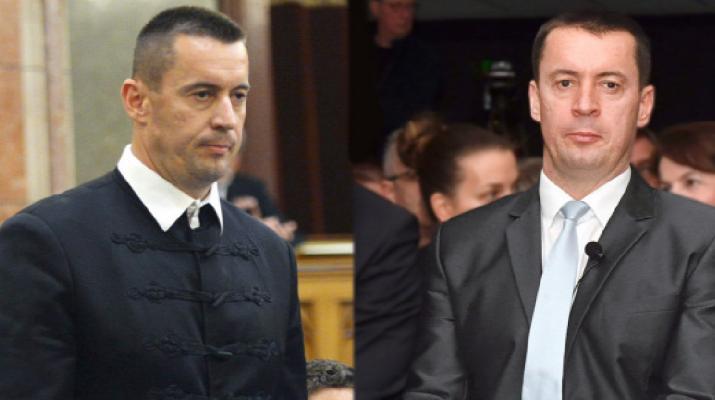Soros tanácsadói eltiltották a Jobbik politikusait a magyar viselet hordásától