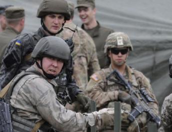 Kiújultak a harcok Kelet-Ukrajnában
