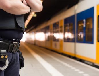 Fokozott ellenőrzés lesz a vonatokon és vasútállomásokon