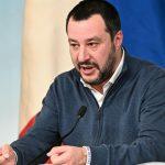 Salvini: Orbán a magyarokat védelmezi