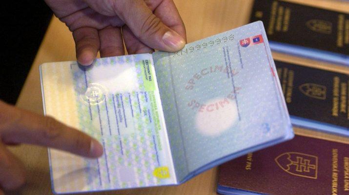 szlovák állampolgárság